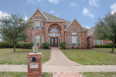McGregor Single Family Home For Sale: 600 Stone Creek Ranch Road