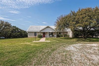 Valley Mills Single Family Home For Sale: 951 Cap Fisk Road