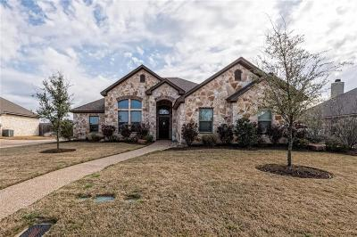 Hewitt Single Family Home For Sale: 208 Longwood Circle