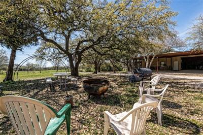 Gatesville Single Family Home For Sale: 306 Thackston Road