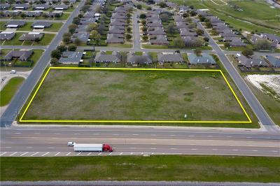 Hewitt Residential Lots & Land For Sale: Tbd S Hewitt Drive