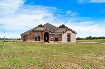 Lorena Single Family Home For Sale: 305 Ralynn