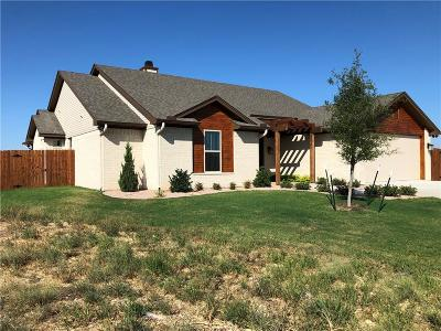 McGregor Single Family Home For Sale: 906 Heriot Court