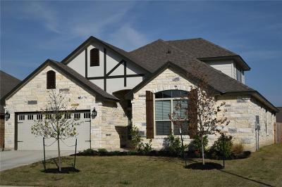 Waco Single Family Home For Sale: 108 Livingston Court