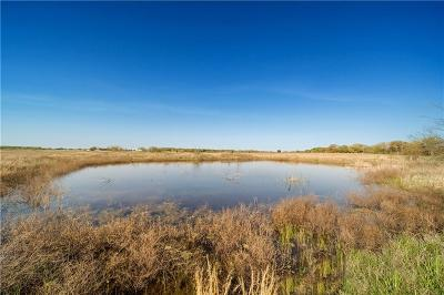 West Residential Lots & Land For Sale: Tbd W Bugtussle Lane