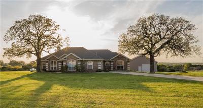 Gatesville Single Family Home For Sale: 800 River Road