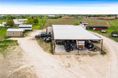 Lorena Farm & Ranch For Sale: Tbd Silo Hill