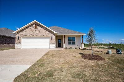 Waco Single Family Home For Sale: 496 Paso Fino Street