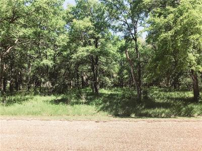 Woodway Residential Lots & Land For Sale: Unk Arrowhead Point