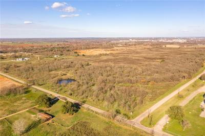 Waco Farm & Ranch For Sale: Tbd J J Flewellen Road