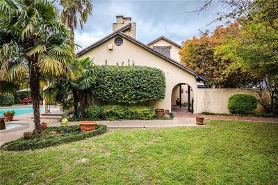 Waco Single Family Home For Sale: 3517 O'brien Circle