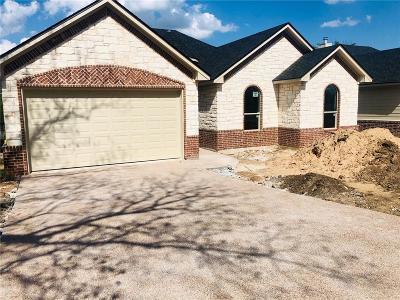 Waco Single Family Home Under Contract: 2008 Howard Street