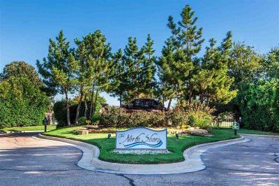 Waco Single Family Home For Sale: 57 North Shore Circle