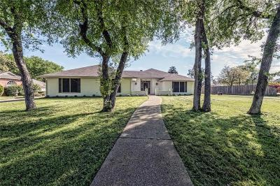 Waco Single Family Home For Sale: 121 Lost Oaks Drive