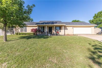Waco Single Family Home For Sale: 7101 Oxford Drive
