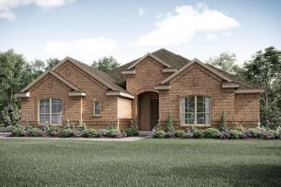 Hewitt Single Family Home Under Contract: 245 Big Creek Loop