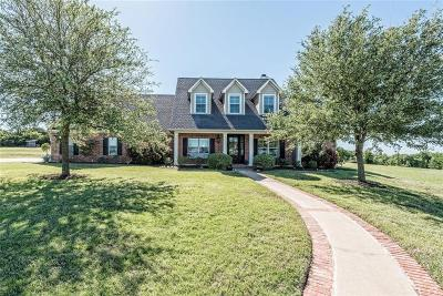 Lorena Single Family Home Under Contract: 700 Hunters Meadow Drive