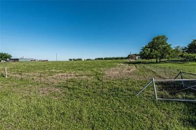 Lorena Residential Lots & Land Under Contract: 1600 E Rocket Road