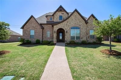 Waco Single Family Home For Sale: 2317 Therese Drive