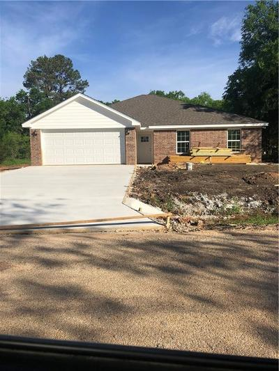 Waco Single Family Home For Sale: 293 Ingred Street