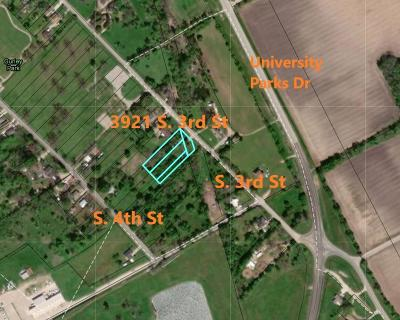 Waco Residential Lots & Land For Sale: 3921 S 3rd Street