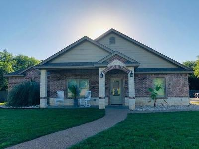 Valley Mills Single Family Home Under Contract: 207 Cresthill Circle