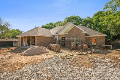 Woodway Single Family Home For Sale: 9554 Brookhollow Drive