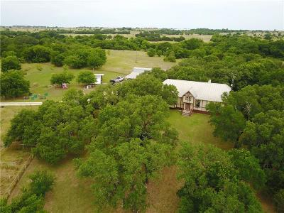 Valley Mills Single Family Home For Sale: 4135 High Prairie Road