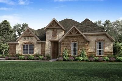 Hewitt Single Family Home For Sale: 1093 Kreece Drive