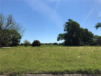 Marlin Residential Lots & Land Under Contract: 328/322 Palm Drive