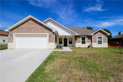 Gatesville Single Family Home For Sale: 107 Greenacres Drive