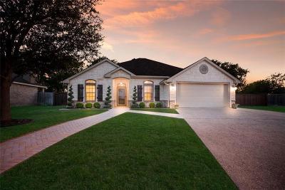 Waco Single Family Home For Sale: 2629 Concho Bend Drive