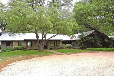Waco Single Family Home For Sale: 341 River Lane