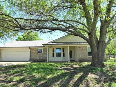 Woodway Single Family Home For Sale: 257 Brookhaven Drive