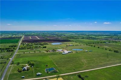 Farm & Ranch For Sale: 13436 Spring Valley Road