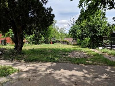 Waco Residential Lots & Land For Sale: 911 N 11th Street