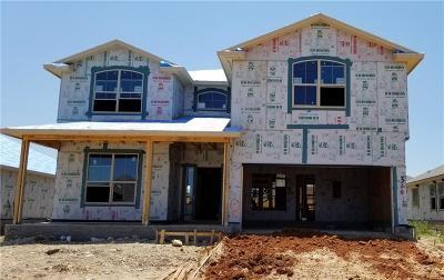Lorena Single Family Home For Sale: 3001 Skinner Drive