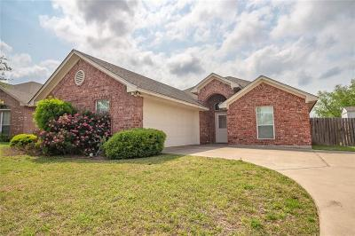 Single Family Home For Sale: 3061 Andalusian Lane