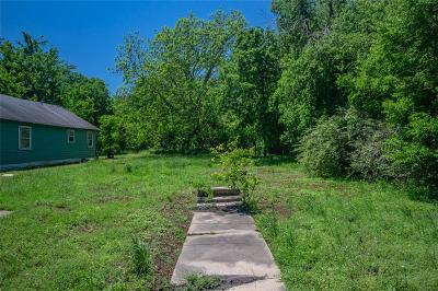 Residential Lots & Land For Sale: 1907 S 18th Street