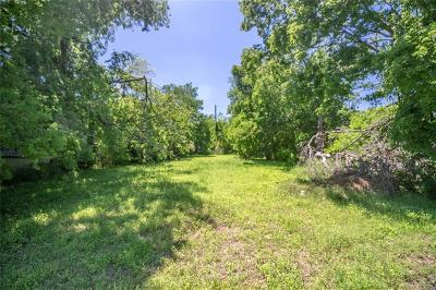 Residential Lots & Land For Sale: 1921 S 19th Street