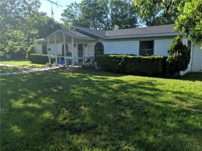 Lorena Single Family Home Under Contract: 454 Warren Road