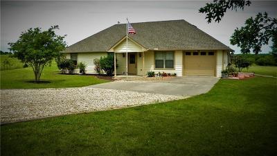 Lorena Single Family Home For Sale: 768 Bullhide Trail