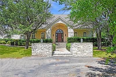 Gatesville Single Family Home For Sale: 121 Circle Vista