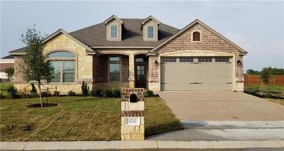Waco Single Family Home For Sale: 1712 Fabian Drive