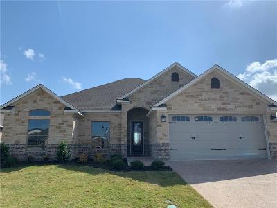 Waco Single Family Home For Sale: 1705 Fabian Drive