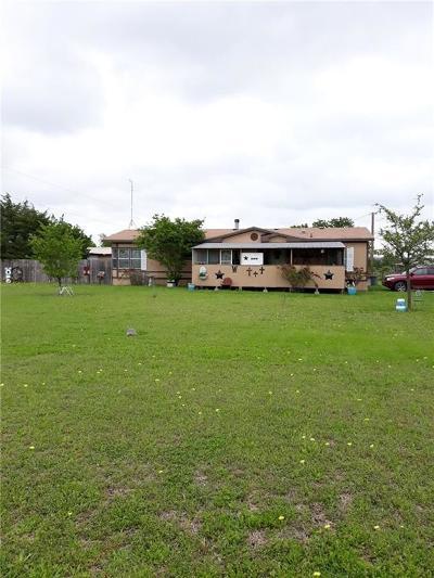 Lorena Single Family Home Under Contract: 476 Iron Bridge Road