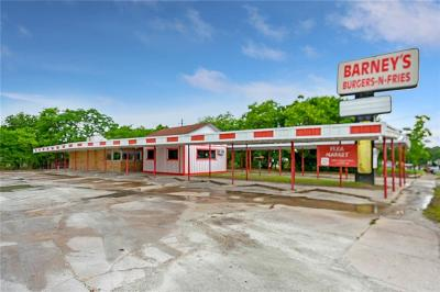 Marlin Commercial For Sale: 301 Craik Street