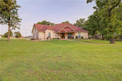 Lorena Single Family Home For Sale: 430 Woodland