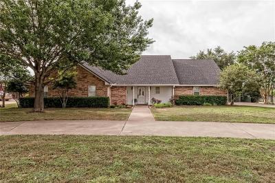 Lorena Single Family Home For Sale: 2715 Burl Lane