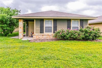 Waco Multi Family Home For Sale: 2300 S 3rd Street